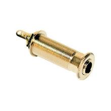 MEC M 50100/G cтереоджек золотой
