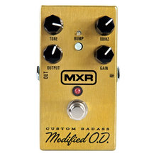 MXR Custom Badass™ Modified O.D. M77 Dunlop