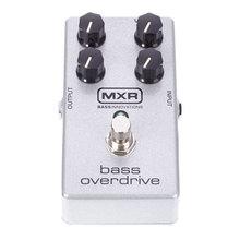 MXR Bass Overdrive M89 Dunlop