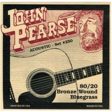 John Pearse 250LM Bluegrass