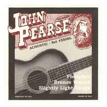 John Pearse 550SL Slightly Light