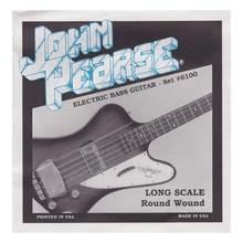 John Pearse 6100 Medium Long Scale