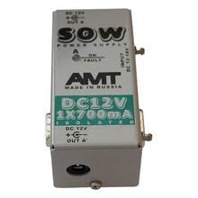 AMT Electronics SOW PS-2 DC-12V 1x700mA модуль питания