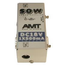 AMT Electronics SOW PS-2 DC-18V 1x500mA модуль питания