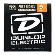 DUNLOP DEK0942 Pure Nickel 09-42