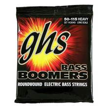 GHS H3045 Bass Boomers Heavy String