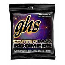 GHS CB-L3045 Coated Bass Boomers Light String