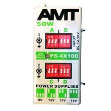 AMT Electronics SOW PS-4x100mA модуль питания