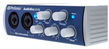 Presonus - AudioBox 22Vsl