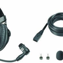 Audio-Technica - Bp-Hs-1