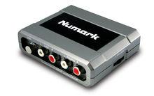NuMark - Stereo Io