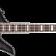 Jackson - Js3 Kelly Bird Iv Bass Rw Trans Black Бас-гитара