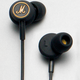 Marshall - Mode Eq Headphones Black&Gold