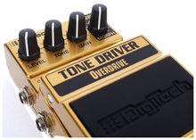 Digitech - Xtd Tone Driver