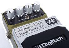 Digitech - Hardwire Cm-2