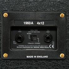 Marshall - 1960A