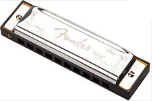 Fender - Harmonica Blues Deluxe C