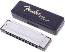 Fender - Harmonica Blues Deville C