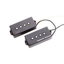 Seymour Duncan - Spb-4 Steve Harris SigNature P-Bass