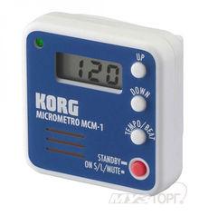 Korg - Micrometro Mcm-1 Bl