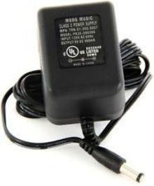 Moog - MiniFooger Power Supply