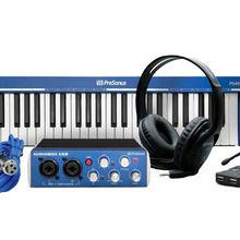 Presonus - AudioBox Music Creation Suite