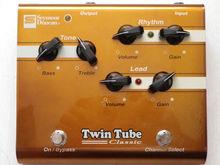 Seymour Duncan - Sfx03 Twin Tube Classic