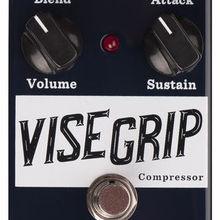 Seymour Duncan - Vise Grip Compressor Pedal