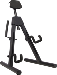 Fender - Universal A Frame Electric Stand