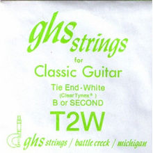 Ghs Strings - T2W Single String Classic