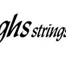 Ghs Strings - Dy36
