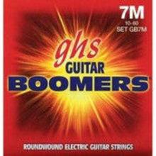Ghs Strings - Boomers Gb7M
