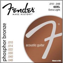 Fender - 60Xl