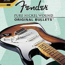 Fender - 3150R