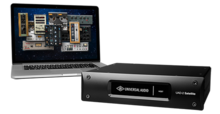 Universal Audio - Uad-2 Satellite ThunderBolt Octo Core