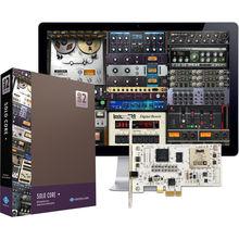 Universal Audio - Uad-2 Solo Core Dsp