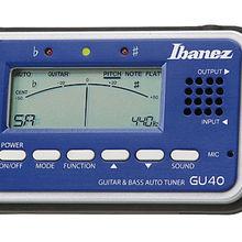 Ibanez - Gu40 Tuner Blue