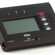 Korg - Ga-40 Bk