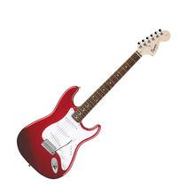 Squier By Fender - Bullet Stratocaster Rw Frd Электрогитара
