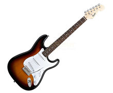 Squier By Fender - Bullet Stratocaster Rw Bsb Электрогитара