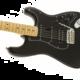 Fender - American Special Stratocaster Hss Mn Bk Электрогитара