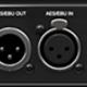 Universal Audio - Apollo 16 Black Quad