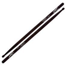 Zildjian - John Otto Drumsticks Wood Charcoal