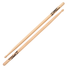 Zildjian - Super 5A Wood Natural Drumsticks