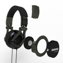 Shure SRH550DJ (SH-1623)