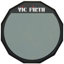 """Тренировочный пэд Vic Firth Pad 12"""" (PAD12)"""