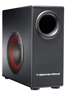 Сабвуфер Cerwin-Vega Xd8S