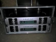 RAM audio BUX 2.0