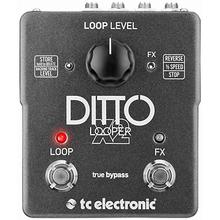 TC Electronic Ditto Looper x2  (не работает, для ремонта)