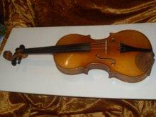 Antonius Stradivarius Cremonensis Faciebat Anno 1736